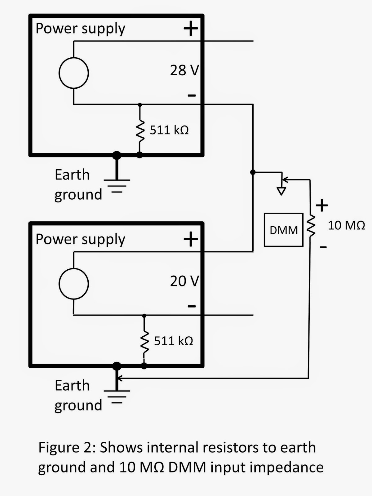 Watts up why do i measure voltage to earth ground on a power the exact calculation results in 9751 v notice that the voltage of the 28 publicscrutiny Choice Image