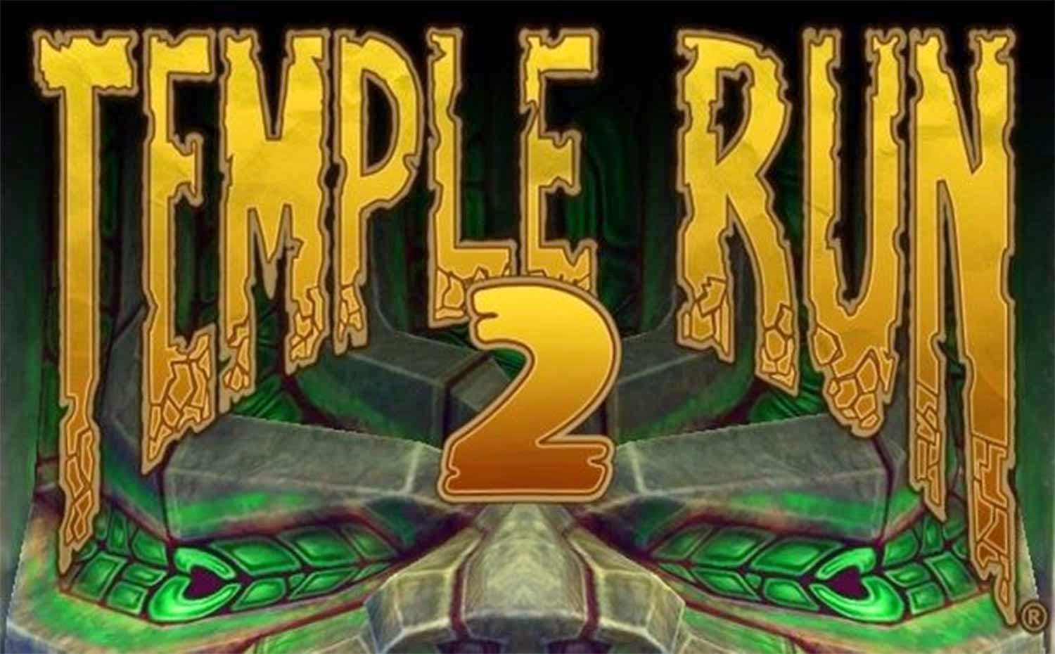 Temple Run 2 for Nokia Asha 501, 502, 305, 306, 311 Free Download