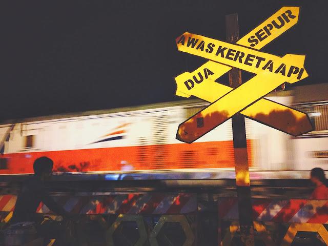 Yogyakarta Train