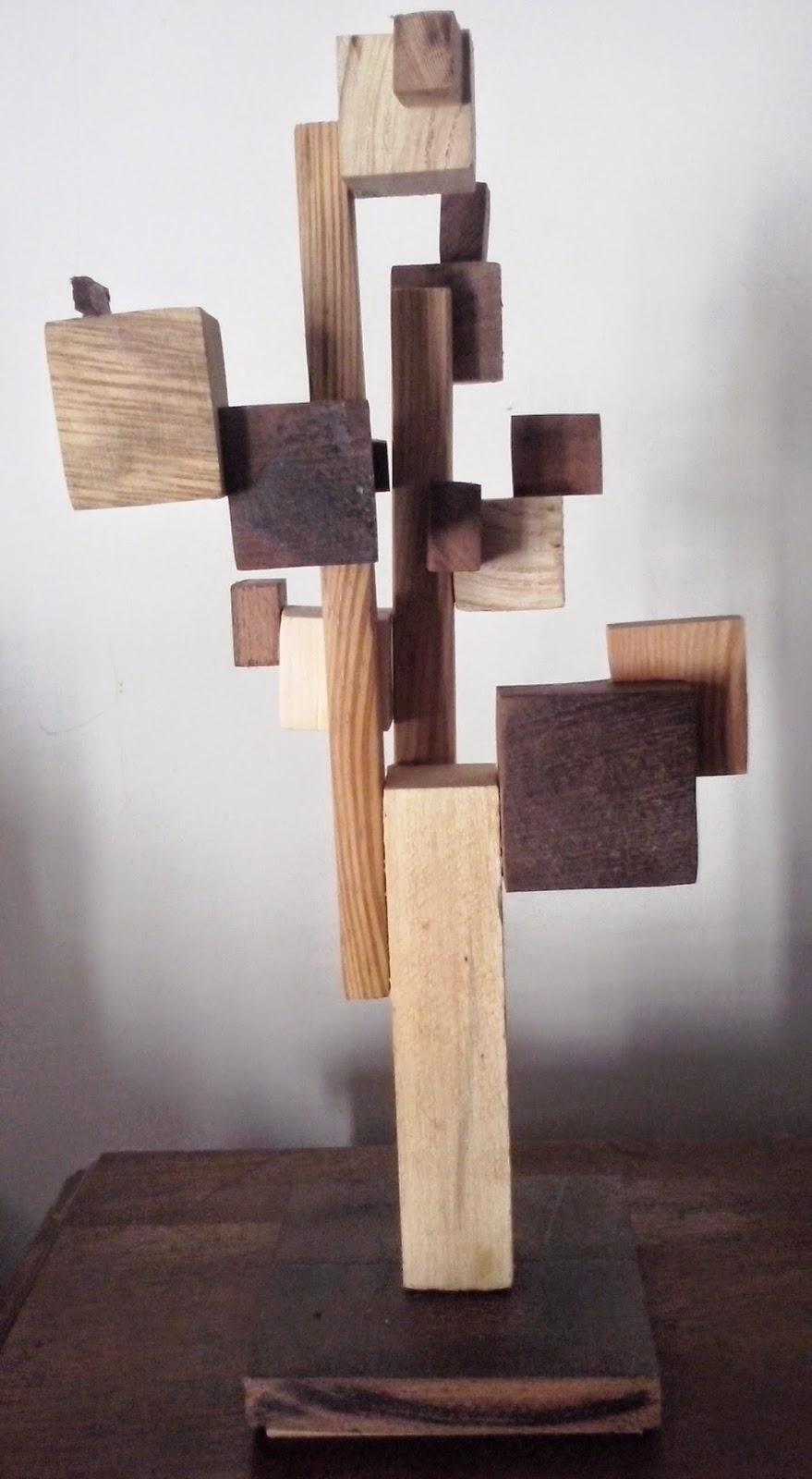 Reciclar arte y dise o una forma de reciclado for Imagenes de reciclaje de madera