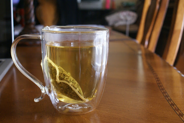 Mighty Leaf Organic Jasmine Tea