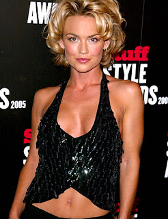 Kelly Carlson Hairstyles - Celebrity Hairstyle ideas for girls