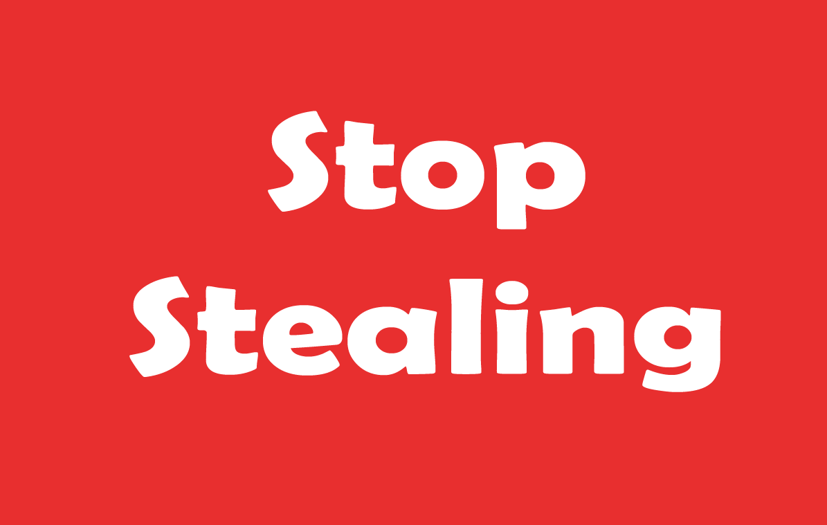 stealing I was dragged up at the workhouse school till i was twelve then i ran away and sold papers in the streets, and anything else that i could pick up a few coppers by—except steal.