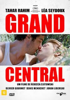 Grand Central - DVDRip Dual Áudio