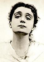Eleonora Duse est une comédienne italienne née le 3 octobre 1858 à Vigevano et morte le 21 avril 1924 à Pittsburgh. Source Wikipédia. Photo droits réservés