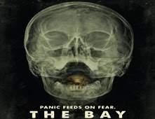 فيلم The bay رعب