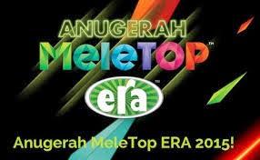 Anugerah MeleTOP Era 2015