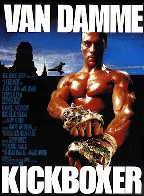 KickBoxer Streaming Film