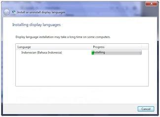 Windows 7 Language Pack 32Bit