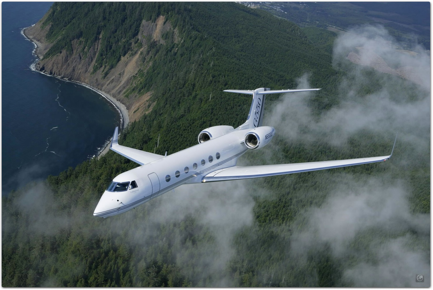World39s Most Expensive Private Jet  Cover Secret
