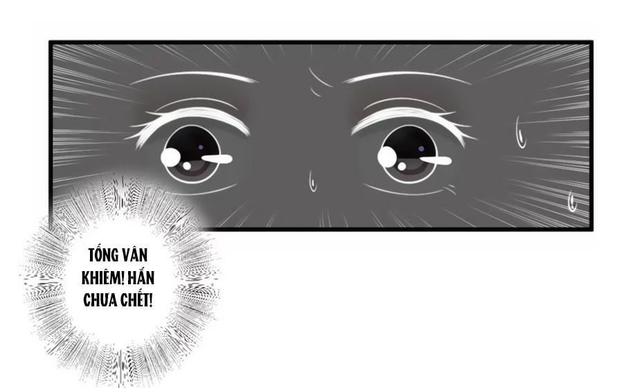 Khuynh Thế Y Phi Muốn Bỏ Chồng chap 15 - Trang 17