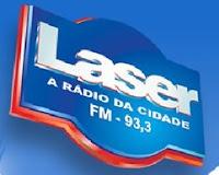 ouvir a radio laser fm 93,3 campinas