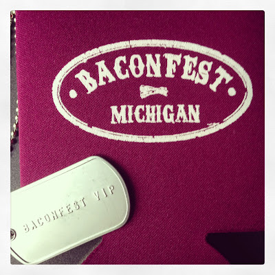Baconfest Michigan