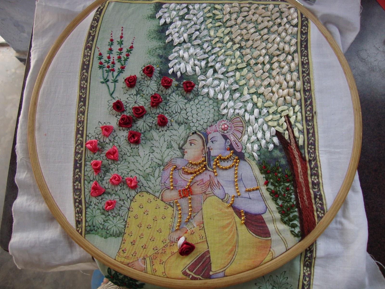 Работа на дому вязание вышивание