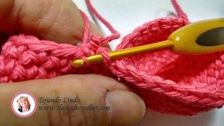 patrones gratis crochet, clases crochet, crochet buenos aires