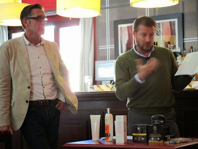 Segundo Meeting Blogger Jerez krous