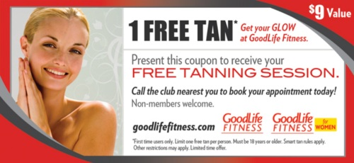 Lifetime fitness membership coupons 2019