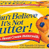 Not just trade mark law: dilution applies to butter too