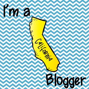 Cali Blogger