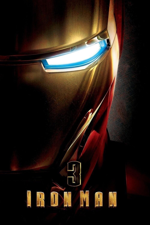 Iron Man 3 | Awin Language