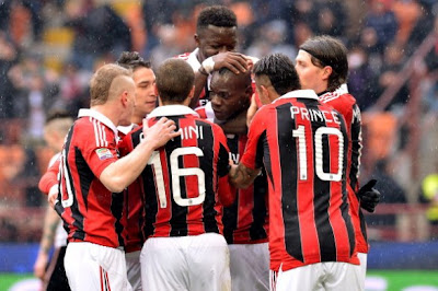Milan-Palermo 2-0 highlights