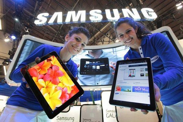 Awal Tahun Samsung akan Menggebrak dengan 4 Tablet Baru