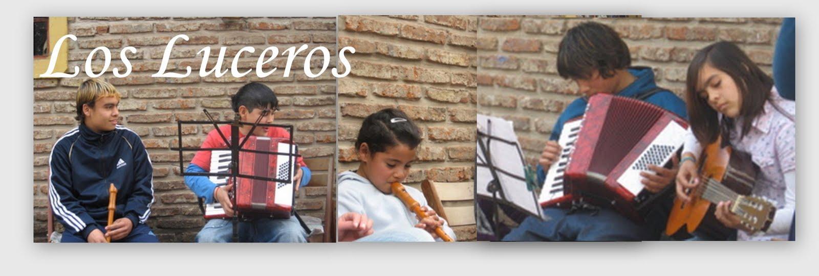 Los Luceros