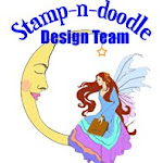stamp n doodle DT