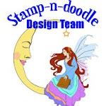 stamp n doodle DT