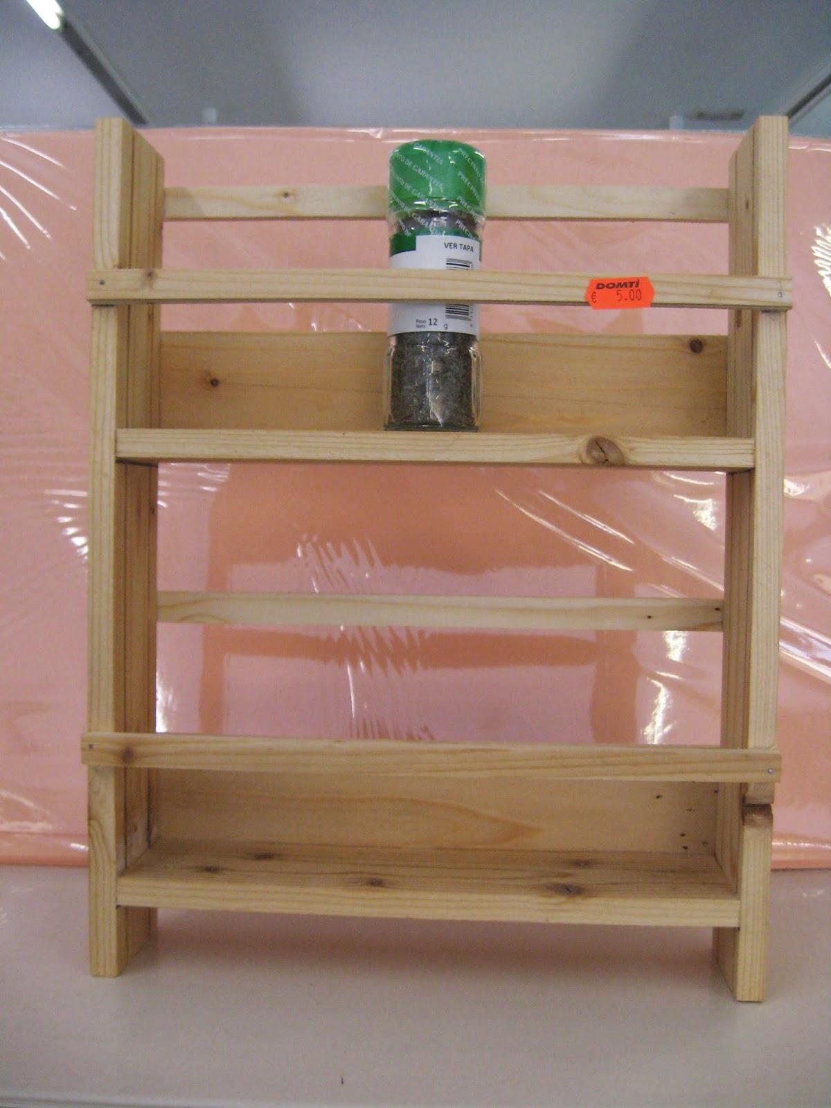 Muebles artesanos de madera jes s gutierr z l zaro - Muebles naturales para pintar ...