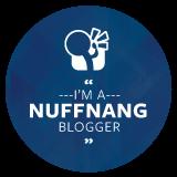 I'm a Nuffnang Blogger