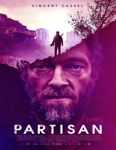 Ver Partisan (2015) Online