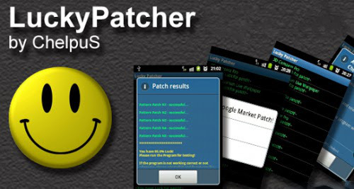 Lucky Patcher Apk Download v5.6.9