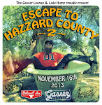 ESCAPE TO HAZZARD COUNTY 2