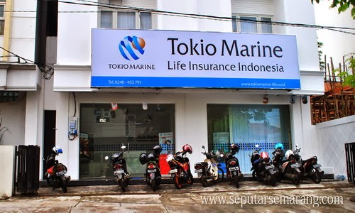 Tokio Marine Life Insurance Indonesia TMLI