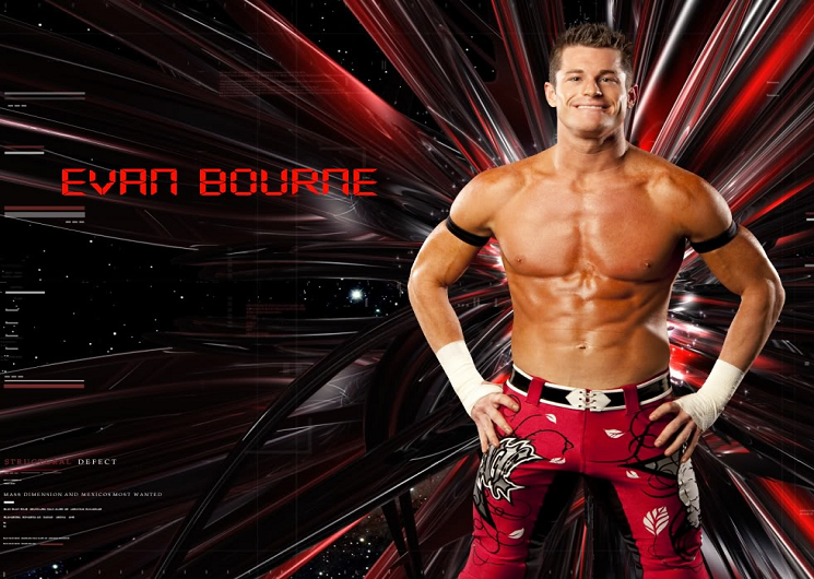 Evan Bourne Hd Free Wallpapers