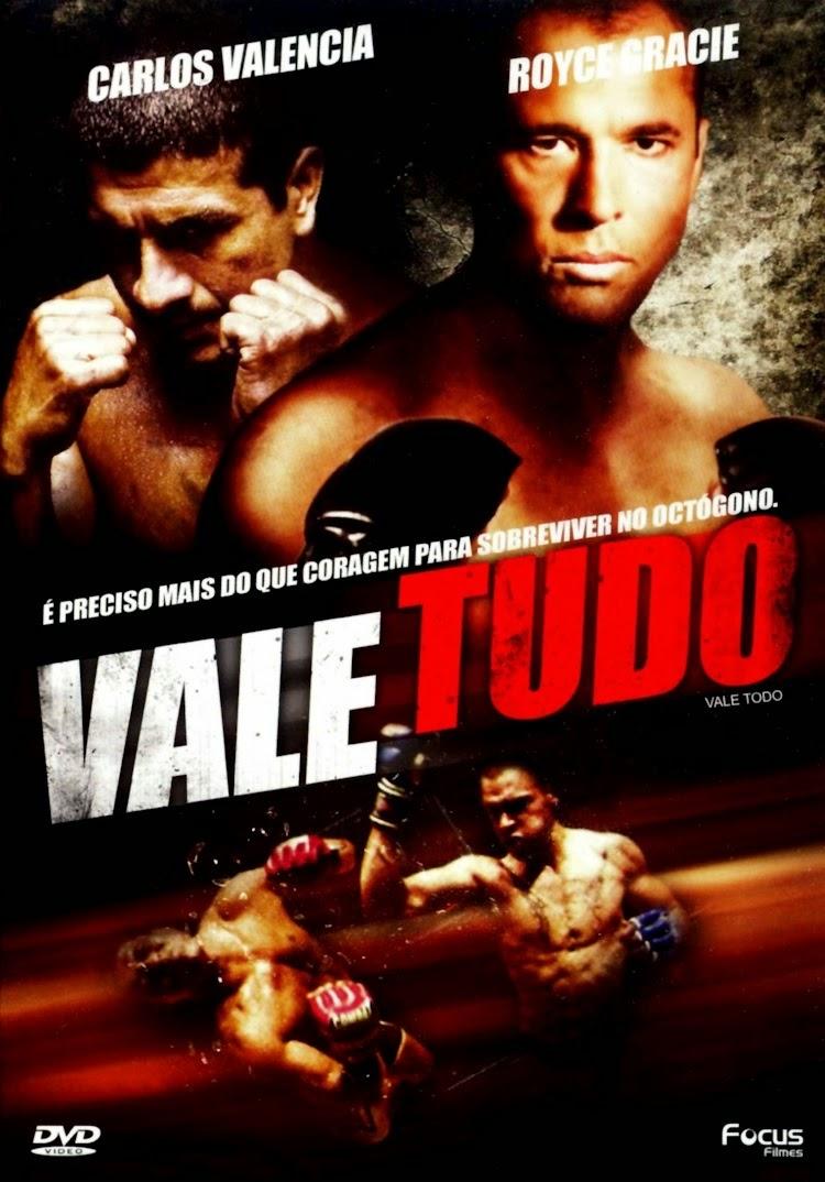 Vale Tudo – Dublado (2012)