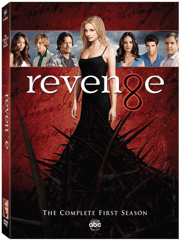 Revenge The Complete First Season
