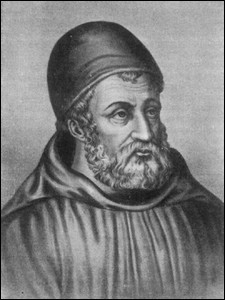 John Duns Scotus