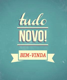 Bem Bela Blog Novo