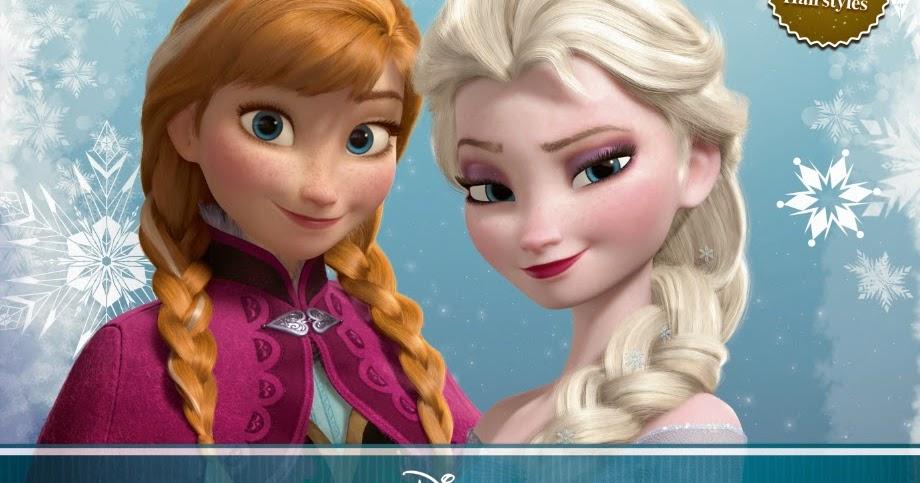 kids and deals disney frozen hairstyles