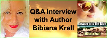 My Q&A Interview with Fiction Author