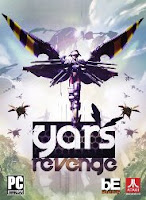 download PC game Yars' Revenge