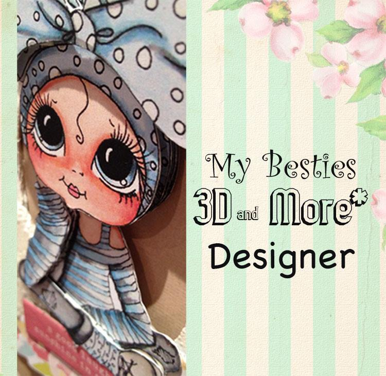 Past Designer for: My Besties 3D