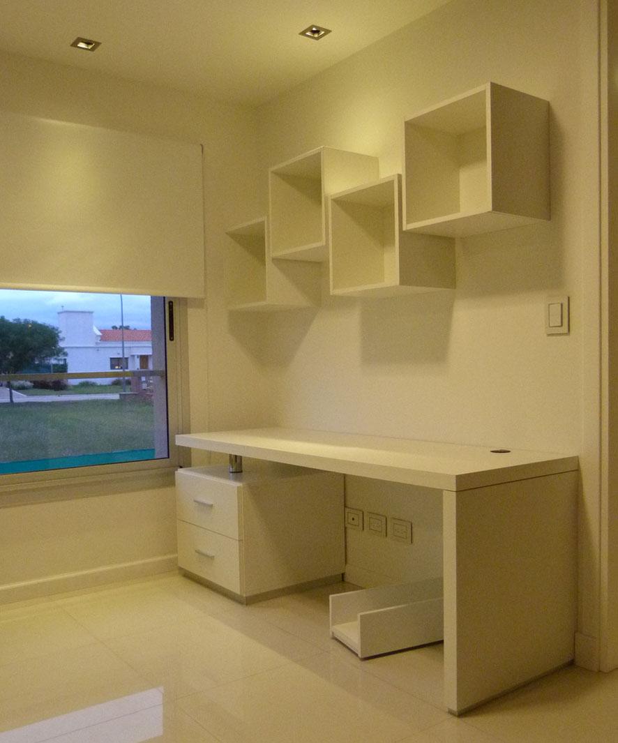 Coihue amoblamiento muebles de estudio for Muebles para estudio