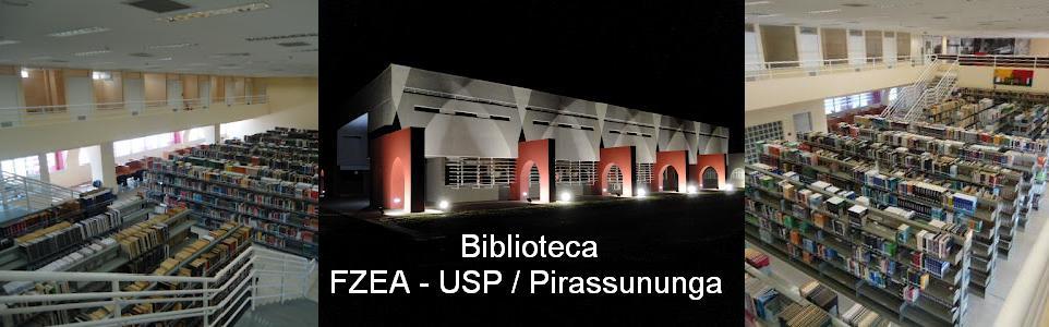Biblioteca FZEA-USP/Pirassununga