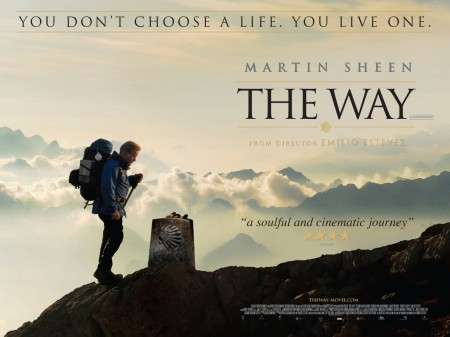 John Dear, sj, reviews the new movie, The Way, with Martin Sheen, ...