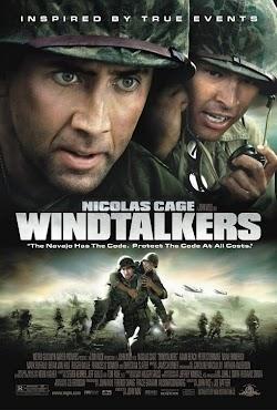 Những Người Đọc Mã - Windtalkers (2002) Poster