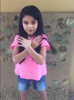 Vidéo d'un jeu-exercice mis à l'honneur : La fleur présentée par Alisa