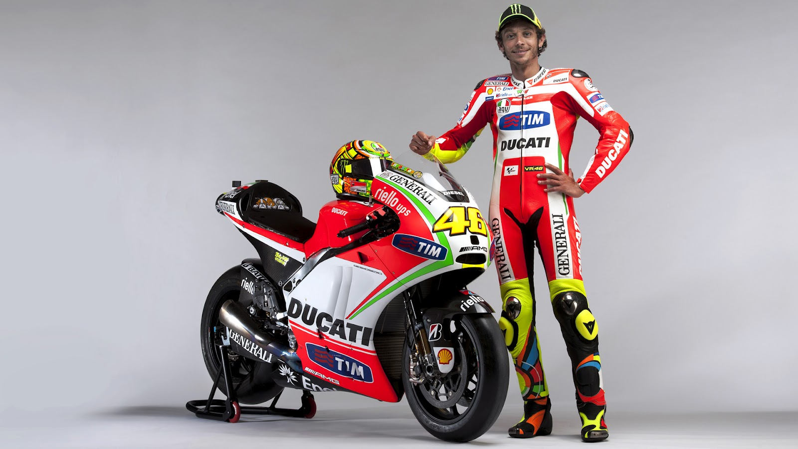 valentino rossi biker Valentino Rossi wallpapers in HD